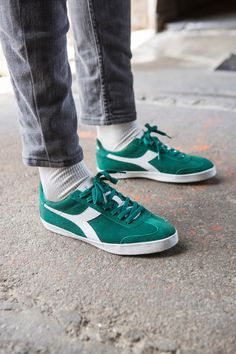 01d2d9dd873e Get a first look at the Diadora 2017 Fall Winter Collection that pays  homage to