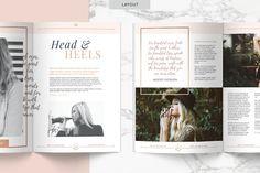 ROSE GOLD | Magazine - Magazines - 6