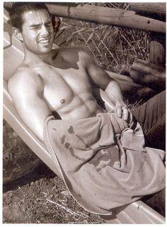 Tom - Tom Cruise Photo (4181960) - Fanpop