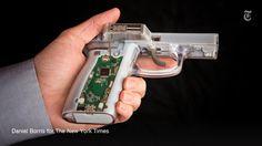 Le Comité de rédaction demande: pourquoi ne pas smart guns dans cette ère de haute technologie? http://nyti.ms/2fThGKv via @nytopinion