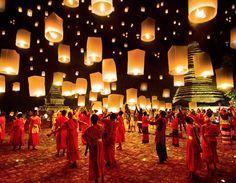 Amazing Thailand!