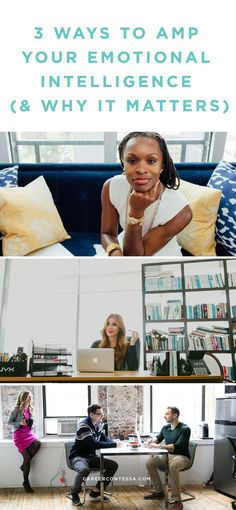 A Harvard business degree matters less than your ability to adapt to your environment. Find out why on CareerContessa.com