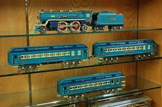 Electronics, Cars, Fashion, Collectibles, Coupons and Toy Trains, Model Trains, Third Rail, Train Room, Train Pictures, Electric Train, Tin Toys, Steam Locomotive, Cool Toys