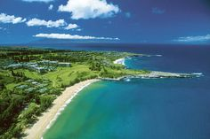 The Ritz-Carlton Kapalua - Maui, Hawaii - 5 Star Luxury Resort Hotel