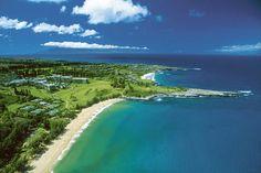The Ritz-Carlton Kapalua - Maui, Hawaii - 5 Star Luxury Resort Hotel