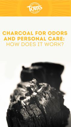 Here's the lowdown on how this Earth-based substance works to remove odors and how it may benefit your personal care routine. Does It Work, Benefit, Routine, Personal Care, Earth, Nature, Food, Self Care, Naturaleza
