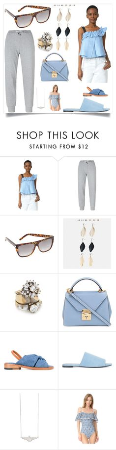 """""""Set for alert"""" by denisee-denisee ❤ liked on Polyvore featuring UnitedWood, Woolrich, Yves Saint Laurent, Avenue, Iosselliani, Mark Cross, Robert Clergerie, Fayt Jewelry and Karla Colletto"""
