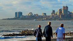 Actividades al aire libre, Mar del Plata