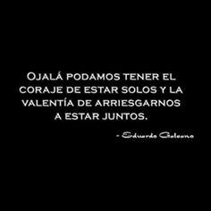 Buen viaje poeta Galeano