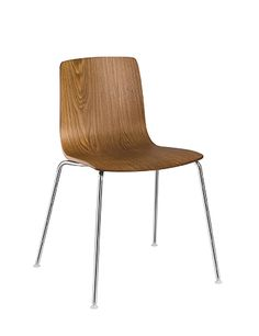 Aava chair - 4 legs - VLiving