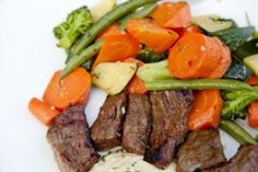 Beef Kabobs, Mediterranean Recipes, The Dish, Pot Roast, Entrees, Grilling, Menu, Dishes, Dining