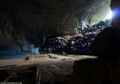 Photo of Son Doong Cave