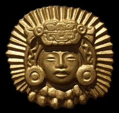 Inca artifact