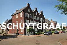 Op dit borg vindt je alle informatie over de wijk Schuytgraaf in Arnhem.