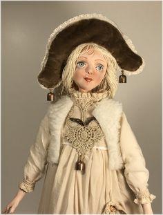Art Dolls, Fur Coat, Jackets, Fashion, Moda, Fashion Styles, Fur Coats, Fashion Illustrations, Jacket