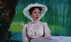 They extent of my reactions in public. Practically Perfect Mary Poppins Reaction GIFs | Silly | Oh My Disney