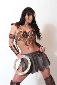 xena warrior