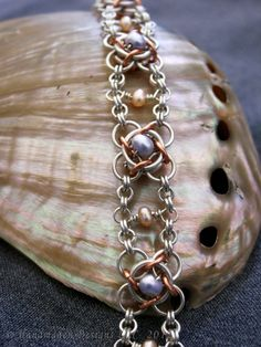 Cool chainmaille