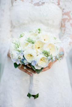 Flowers: Branches | Photography: Kristyn Hogan
