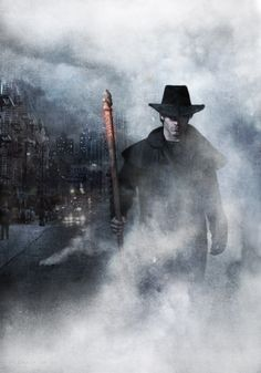 The Dresden Files by Jim Butcher is a series that is so much fun! Its a wizard who is a cynical smart ass because he is the only thing that stands between Chicago and things that go bump in the night.