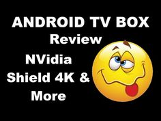 Android TV Box Review 🔥 NVidia Shield 4K, FireStick TV, Cord Cutter Will... Android Tv, Best Android, Imdb Tv, Best Vpn, Tv Watch, Alexa Voice, Tv Videos, Apple Tv, Iphone Wallpaper