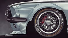 Ford Mustang 1965, Mustang Cars, Ford Mustang Wallpaper, Ford Sierra, Rims For Cars, Suv Trucks, Wide Body, Small Cars, Future Car