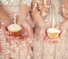 Twinkle twinkle! Warm vanilla sugar