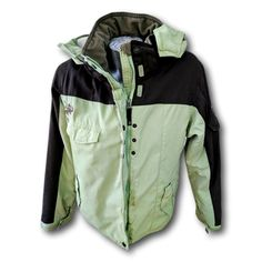 Snow Skiing, Online Price, The North Face, Blue Green, Rain Jacket, Windbreaker, Youth, Winter Jackets, Clothes For Women