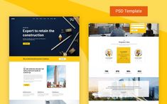 Text Icons, Real Estate Templates, Web Design Software, Computer Internet, Layer Style, Wordpress Template, Psd Templates, You Changed, Construction