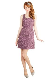 Anticipated Invite Dress, #ModCloth