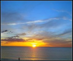 Naples,FL -  Sunsets on the Gulf
