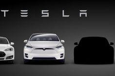 Tesla Model 3 : une voiture électrique révolutionnaire ? [dernières infos et photos]