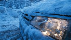 14 Winter Driving Mistakes You Don't Know You're Making | The Weather Channel