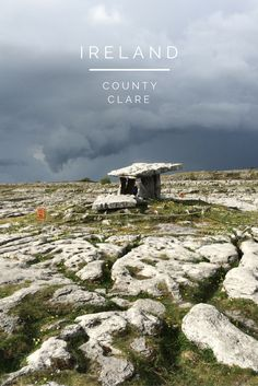 Ireland Travel: County Clare Highlights