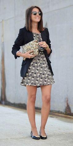 suuuper cute dress, its all really cute.
