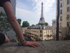 #WaitaViaggia #Paris #bracelet #holidays www.monicatrevisi.com