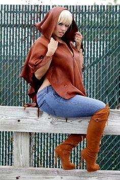belles femmes en cuissardes et cuir 040 sur http://ift.tt/1QZi6zn
