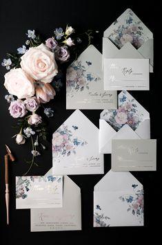 new ideas vintage wedding cards handmade ideas invitation suite Vintage Wedding Cards, Wedding Cards Handmade, Handmade Wedding Invitations, Diy Invitations, Wedding Stationery, Diy Wedding, Trendy Wedding, Wedding Ideas, Wedding Venues