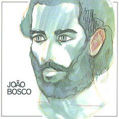 Je viens tout juste de découvrir le premier disque de João Bosco, album éponyme João Bosco qui date de 1973, et j'avoue être plongé dans une certaine circonspection. Ce João Bosco me fait penser (en bien) à certains travaux de Luiz Gonzaga (même génération)...