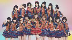 AKB48 anuncia nuevo single