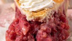 Grandma's Pie Crust {Hints for the Best, No-Fail Pie Dough Recipe} Best Pie Crust Recipe, Pie Dough Recipe, Homemade Pie Crusts, Pie Crust Recipes, Pastry Recipes, Baking Recipes, Amish Recipes, Grandma Pie, Cranberry Pie