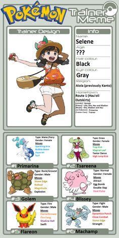 Pokemon Dex, Pokemon Sketch, Pokemon Games, Cosplay Pokemon, Ash And Misty, Pokemon Ash And Serena, Water Fairy, Types Of Fairies, Gym Leaders