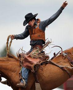 essay on cowboys