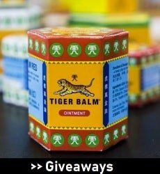 #tigerbalm #tigerbalmred  #canada #contest #giveaway #can #contestscoop #canadacontest #sweepstakes #giveaways #contestincanada #win #contestcanada Winning Boxing, Contests Canada, Tiger Balm, Giveaways, Essential Oils, Jar, Twitter, Jars, Drinkware
