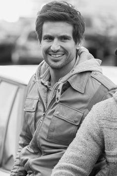 Tom Beck im Februar 2013 bei einem Event in Hürth