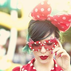 Each day, an average of 210 pairs of sunglasses are turned in to Disney's lost and found.