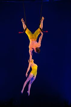 Cirque du Soleil #TOTEM review - This West Coast Mommy