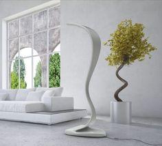 KOBRAH lamp di STUDIO FERRANTE DESIGN per ZAD Italy su HOMIFY Italia. http://www.zaditaly.com/prodotti/varie/kobrah