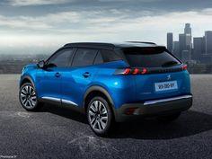 Peugeot 2008, Audi, Porsche, Bmw, Diesel, Top Luxury Cars, Compact Suv, Car Logos, Concept Cars