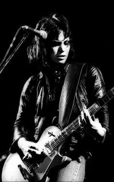 Joan Jett,1976